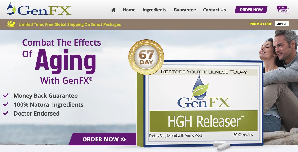 GenFX Australia