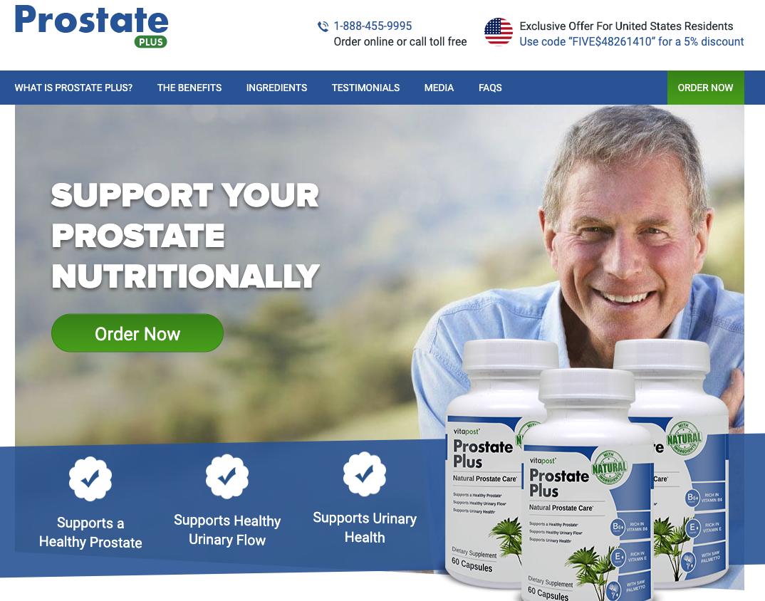 Prostate Plus Australia