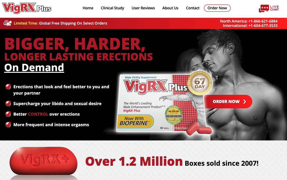 VigRX Plus Australia